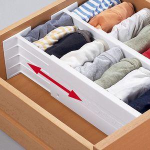 Tri Schubladen Butler 2 Stuck Schubladenteiler Die Moderne Hausfrau Moderne Hausfrau