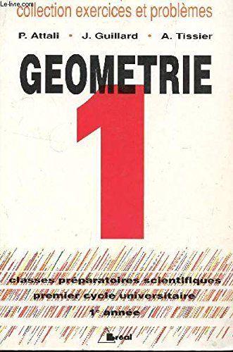 Exercices Et Problemes Resolus Algebre 1 Classes Preparatoires 1er Cycle Universitaire Francais Algebre Sciences Mathematiques Algebre 1
