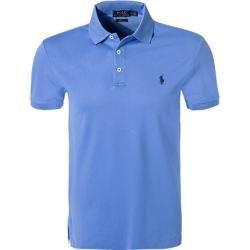 Polo Ralph Lauren Polo Hemd Herren Blau Ralph Lauren In 2020 Ralph Lauren Polo Shirts Polo Ralph Lauren Ralph Lauren
