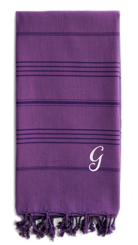 G Summer Fun Pestemal Beach Towel