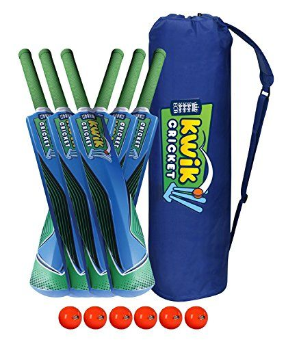 Gn Kwik Coaching Cricket Set Mixed Sports Brands Clothing Company Cricket
