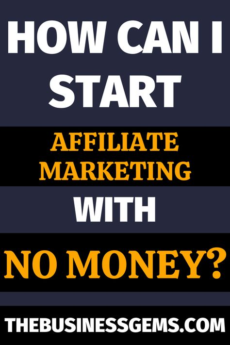 Make Money Online For Free At Home Using Affiliate Marketing | Earn Passive Income At Home