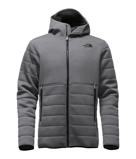 Men's hooded haldee insulated jacket in 2019 | Jackets