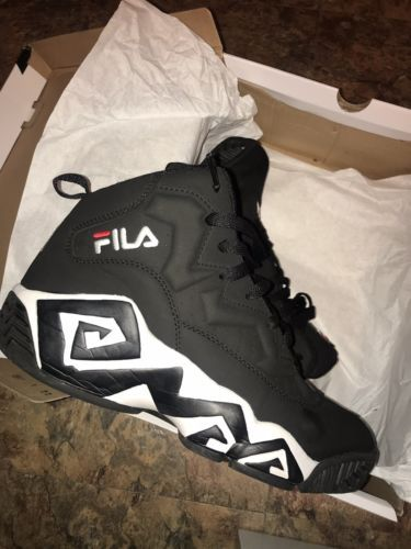 MEN'S FILA MB Mashburn LIFESTYLE SNEAKERS | Chaussures pour