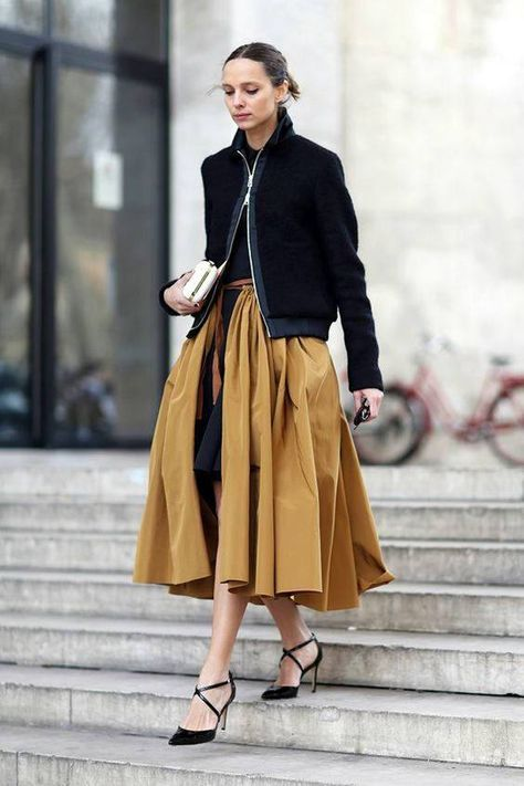 40+ Fall Street Style Outfits to Inspire - FROM LUXE WITH LOVE