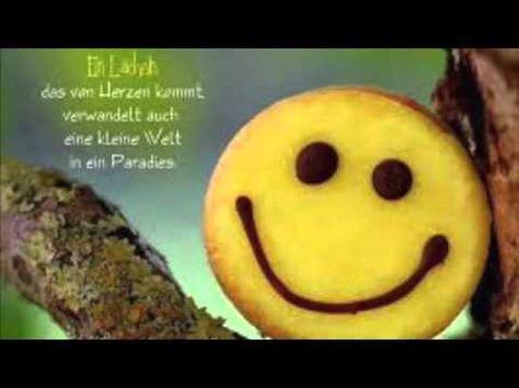 Ein Lächeln für dich - YouTube