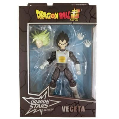 Dragon Ball Stars Action Figure Wave 15 Set of 3 by Bandai IN HAND