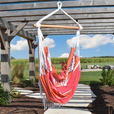 Banach Chair Hammock Joss Main Banach Chair Hammock Joss Main Hammock Chair Bungalow Rose Hammock