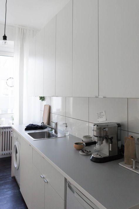 5 Tips For Designing An Ikea Kitchen Ikea Kitchen Kitchen Scandinavian Kitchen