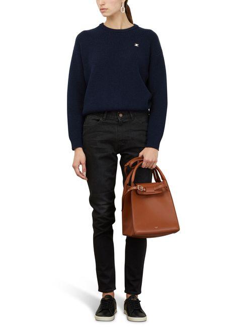 Women's Small Big Bag in smooth calfskin | CELINE | 24S | 24S