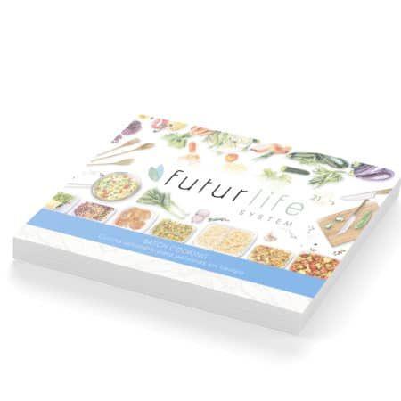 Futurlibro 1 80 Recetas Para Nutrir Tu Vida Con Ciencia Futurlife21 En 2021 Libros De Recetas Recetas Vida