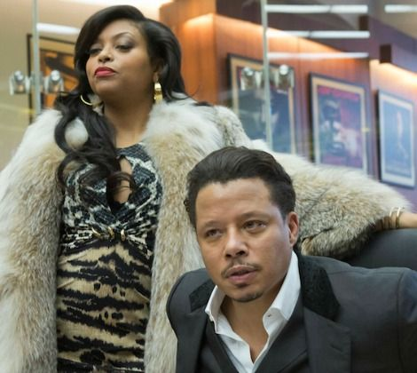"""Terrence Howard And Taraji P. Henson Crack Jokes About 50 Cent As """"Empire"""" Becomes FOX's Biggest Debut In Years"""