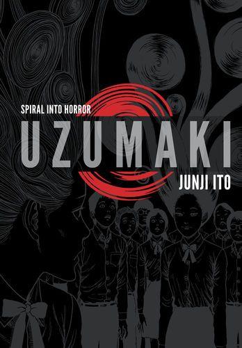 PDF] Free Download Uzumaki (3-in-1 Deluxe Edition) By Junji