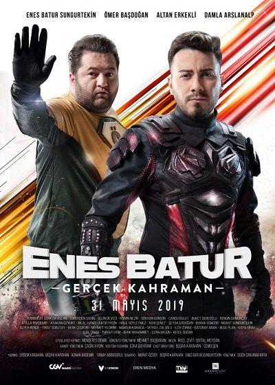 Enes Batur Gercek Kahraman 2019 Yerli Film Indir Film Gercekler Kosma