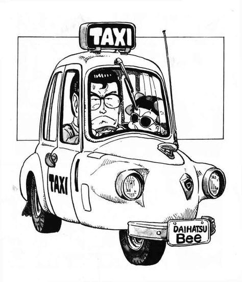 Daihatsu Bee