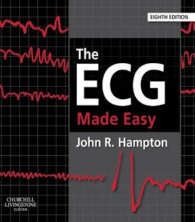 The ECG Made Easy 8th Edition PDF Free Download [Direct Link