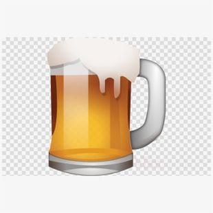 Beer Emojis Clipart Beer Glasses Emoji Png Download Transparent Background Beer Emoji Png Beer Emoji Beer Emoji
