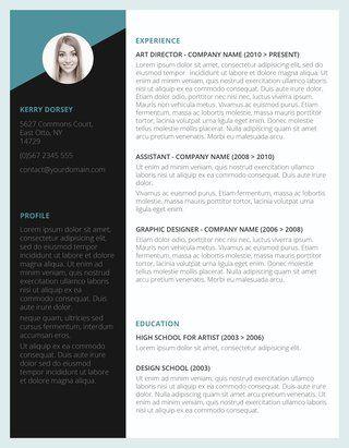 Free Job Winning Resume Template Instant Download Freesumes Resume Template Free Resume Templates Resume