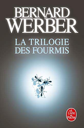 GRATUIT WERBER LES TÉLÉCHARGER FOURMIS
