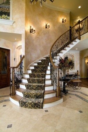 Staircase Gorgeous Staircases Design Ideas, Pictures, Remodel And Decor