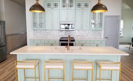 Wade Logan Gary 27 Bar Stool Reviews Wayfair Farmhouse Kitchen Design Country Kitchen Kitchen Designs Photos
