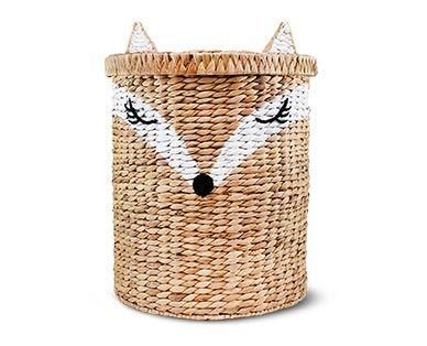 huntington home animal storage basket