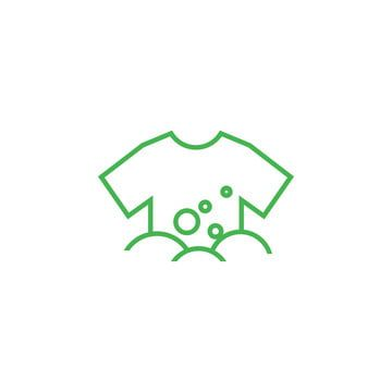 تنظيف الغسيل رمز Laundry Icons Gaming Logos Logos