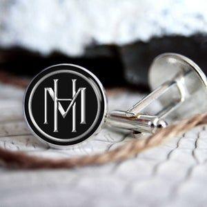 Men/'s square crystal cufflinks,Wedding cufflinks,Statement cufflinks,Crystal cufflinks,custom cufflinks,Groom gift,Best man cufflinks