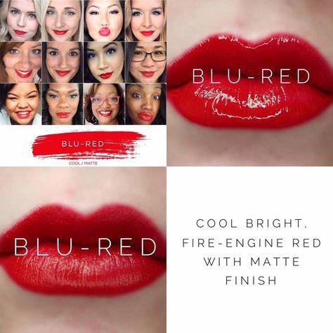 LipSense Liquid Lip Color
