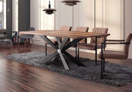 10 Awesome Dining Table Design Ideas For Your Dining Room 10