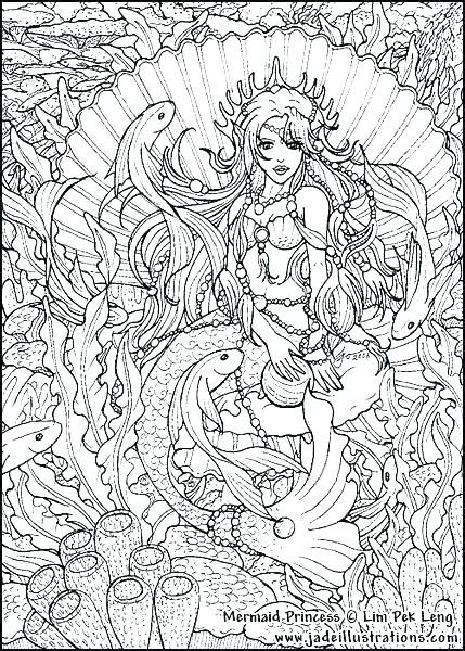 Coloring Pages Coloring Pages Of Mermaids Lisa Frank Mermaid Download And Print These Barbie From Mermaid Coloring Pages Mermaid Coloring Book Coloring Pages