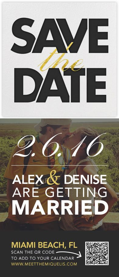 email save the date weddings in 2018 pinterest save the date