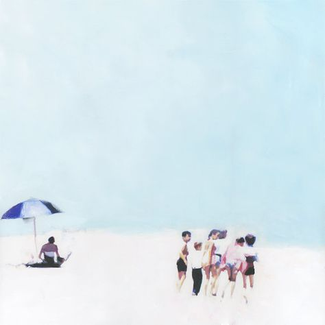 The Beach Gang by kikiandpolly on Etsy, $22.00
