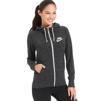eBay Ad) Nike GYM VINTAGE Hoodie