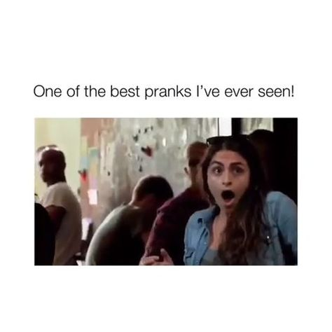 magic v100  best prank ever funny life  - Prank - Prank meme - #prank #prankmeme -  I wonder how they set that up!  The post magic v100  best prank ever funny life  appeared first on Gag Dad.