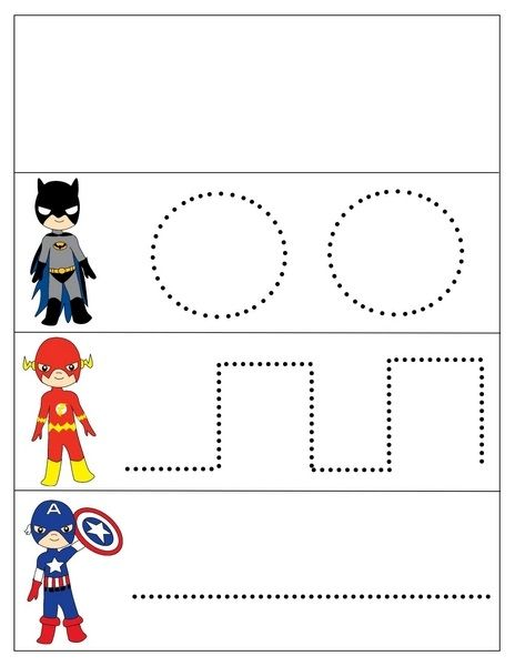 Pin On Superhero Theme