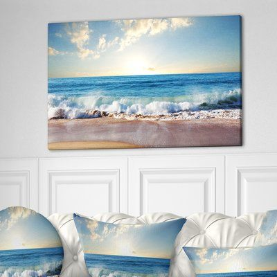 Pin By Equine Eyes On Ocean Art Coastal Wall Art Decor Wall Art Decor