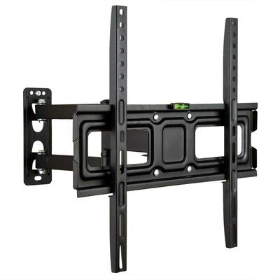 Ktaxon Full Motion Tv Bracket Tilt Swivel Wall Mount For 32 60