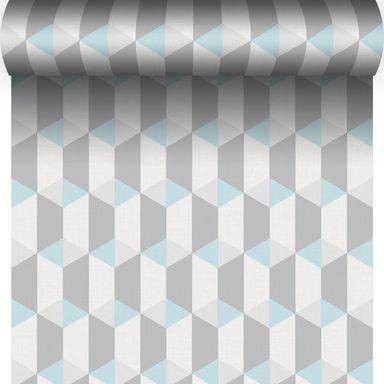 Tapeta Celia Grandeco Wallpaper Molding Novelty