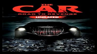 The Car Road To Revenge 2019 In A Dilapidated Cyberpunk City