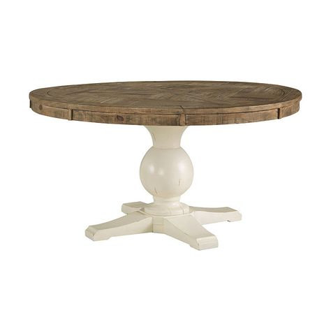 Signature Design by Ashley Reyna Round Table | Table ...
