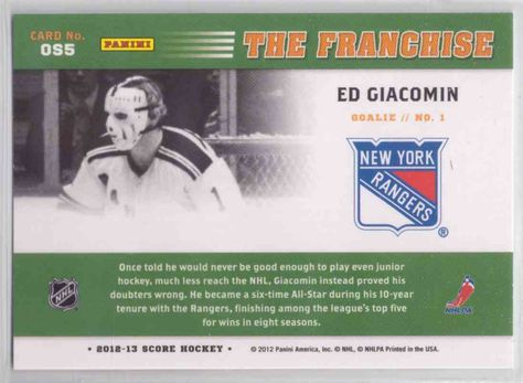 Pin By Rick Abbatiello On Kick Save And A Beauty New York Rangers Ranger How To Become