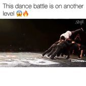 Just saying dance battles are supposed to be improv. That clearly was NOT IMPROV... - #battles #dance #improv #supposed