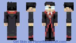 Harry Potter Minecraft Skin Harry Potter Minecraft Minecraft Skins Harry Potter Minecraft Skin