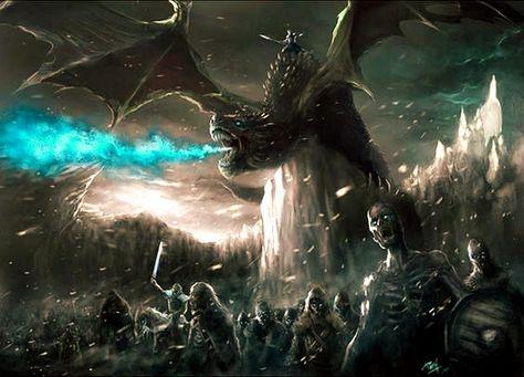 Masters Of Night Dragon Com Imagens As Cronicas De Gelo E Fogo