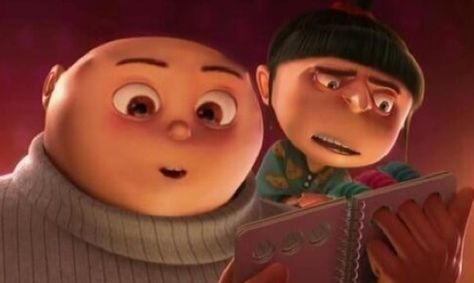 Despicable me face swap. Too funny not to pin!