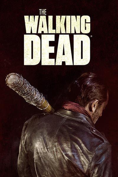 The Walking Dead Season 7 Rick Lincoln Michonne Gurira Cci Key Art