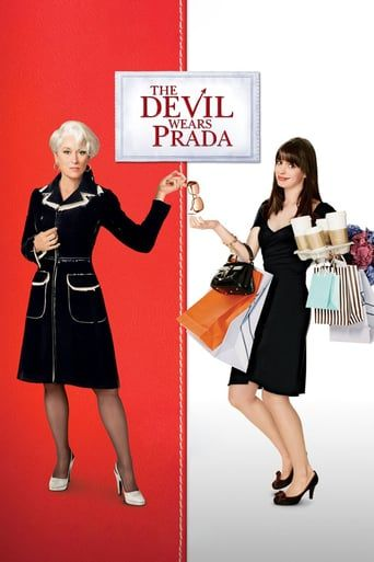 Streaming Le Diable S'habille En Prada : streaming, diable, s'habille, prada