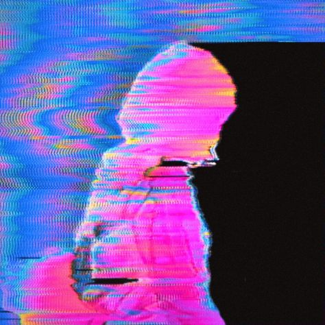 An interview with retro glitch artist Luis Zomb for Beyond Photography. The artist uses traditional analogue glitch techniques in his art which allow him to produce impossible artworks with rich aesthetic art capabilities. Aesthetic Photo, Aesthetic Art, Aesthetic Pictures, Playlists, Rainbow Aesthetic, Experimental Photography, Retro Wallpaper, Cybergoth, Glitch Art