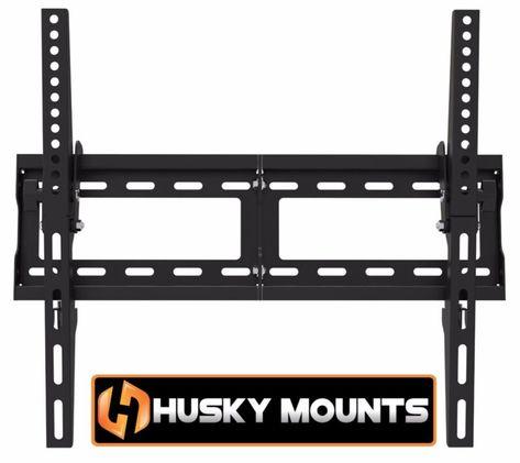 Fits Tv Screen Size Up To 55 Modified Item No Custom Bundle No Brand Samsung Vizio Sony Lg Pannaso Tilting Tv Wall Mount Wall Mounted Tv Tv Wall